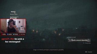 EMPEZAMOS LA CAMPAÑA B DE LEON!! - Resident Evil 2: Remake (Capitulo 7)