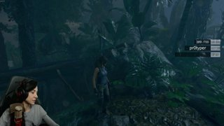 #5 - Shadow of the Tomb Raider