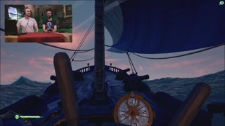 Sea of Thieves - Special Delivery