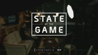 State of the Game #109 - 11 October 2018