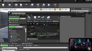 UnrealEngine - Foliage & Parallax Occlusion Mapping