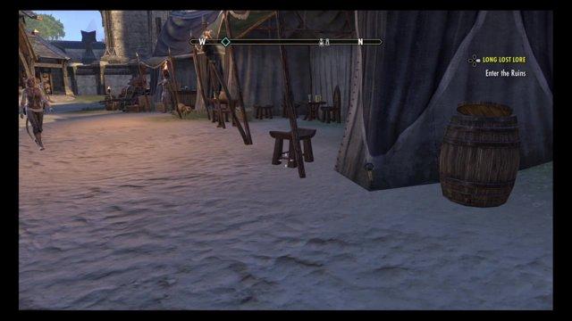 The Elder Scrolls Online: Tamriel Unlimited 33 Long Lost Lore