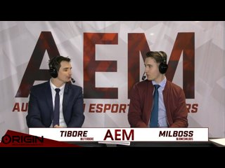 AEM S1 Finals - DarkSided VS Avant Garde Game 2