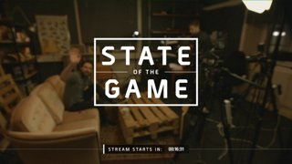 State of the Game #91: 01/03/2018