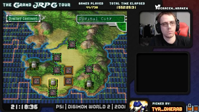 Cracen grand jrpg tour game 45 digimon world 2 part 5 twitch gumiabroncs Image collections