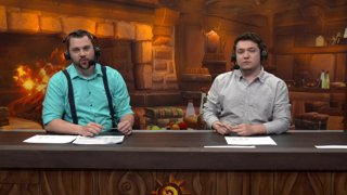 Florida vs Alabama - 2019 Hearthstone Collegiate Championships | South Week 3