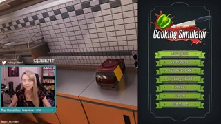 Cooking Simulator (part 5)