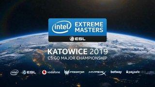 CSGO - ENCE vs. Heroic [Mirage] Map 1 - LB Ro2 - EU Minor Championship - IEM Katowice 2019