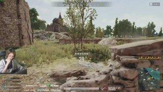 [ERANGEL] ドン勝!10kill M249+Mini14 CGX_Dep DMF_KyouChan DMF_RobiN DMF_Clutch