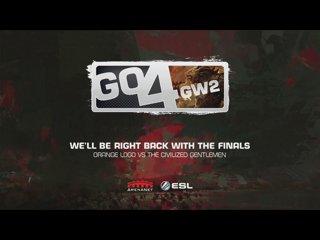 Guild Wars 2 Go4GuildWars2 EU May Monthly Grand Finals