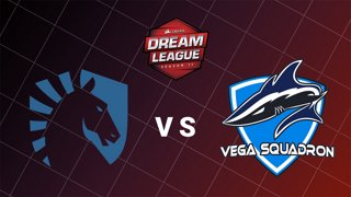Team Liquid vs Vega Squadron - Game 1 - MAJOR Qualifiers - CORSAIR DreamLeague Season 11