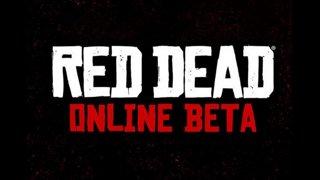 Red Dead Online: Beta w/ dasMEHDI - Day 3