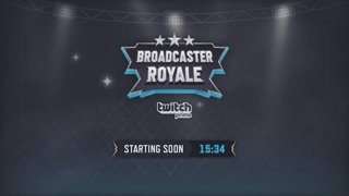 Broadcaster Royale | APAC Invitational Regional Finals