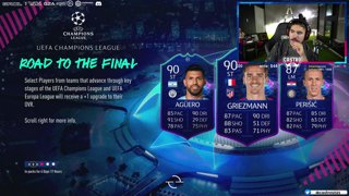 NEW UCL PROMO TODAY!!