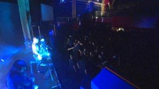 Matt Heafy [Trivium] | Live Concert - Tricky Falls in El Paso, TX