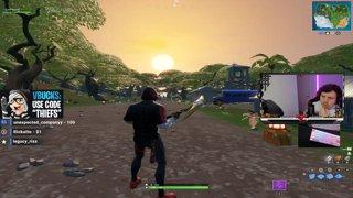 Highlight: FaZe Thiefs - High Kill Solos/Solo Squads