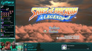 Highlight: Skies of Arcadia [Part 7]