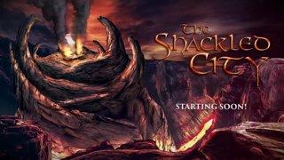 Shackled City Episode 144: Keeping Secrets