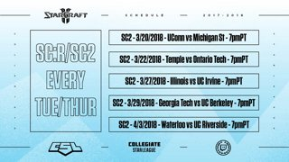 Playoffs Ro16: UConn vs Michigan State