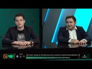 видео: Keen Gaming vs Team Team Игра 2
