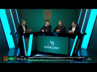 видео: OG vs NIP Игра 2