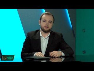 видео: EHOME vs Gambit Игра 1