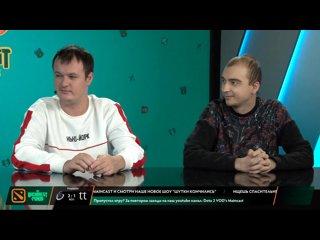 видео: Keen Gaming vs NIP Игра 2