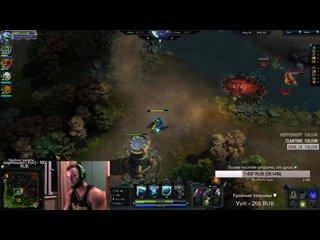 видео: Тупо на реакции