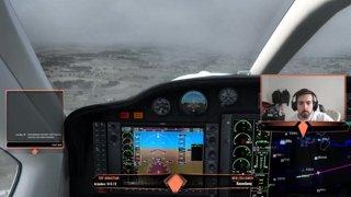JAJ__TV - P3D V4 5 I Fly Tampa Vienna Scenery I EasyJet A320 I Palma