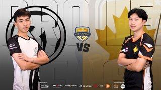 CS:GO Pro League Season#6 Beyond vs.Maple