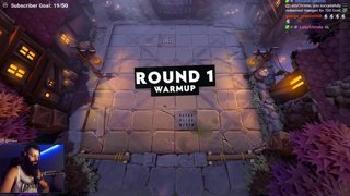 Underlords Guide!! --- !guild