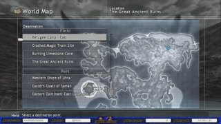 Dansgaming Dansgaming Lost Odyssey Xbox 360 Great Jrpg Twitch