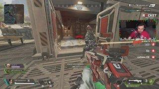 50 Apex Packs - Bloodhound 400+ Kills