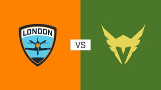 Game 5 LDN @ VAL | SF 7-18-18