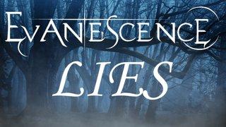 Matt Heafy (Trivium) - Evanescence - Lies I Acoustic Cover