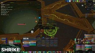 Highlight: mythic mythrax, MW pov