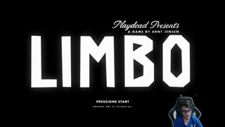 LIMBO GAMEPLAY FULL