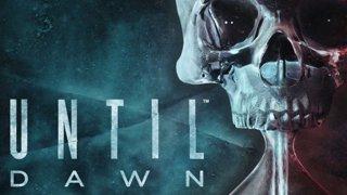 Прохождение Until Dawn  - Дожить до Рассвета! часть 1