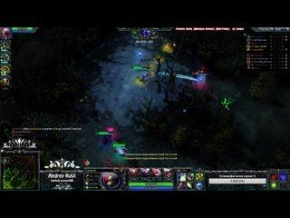 видео: Dampeer annihilation