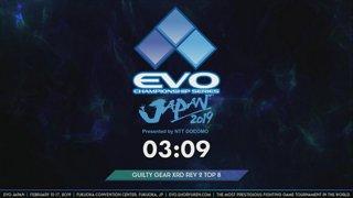 Evo Japan 2019 - Finals Day!