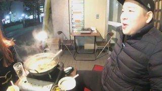 Tokyo-JPN - chilling with !Tsuki