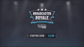 Broadcaster Royale | NA Invitational Regional Finals