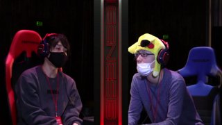 Genesis 6 SSB64 - kysk (Kirby) Vs. Prince (Yoshi) Smash 64 Tournament WF
