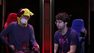 Genesis 6 SSB64 - kysk (Kirby, Pikachu) Vs. FCK SPK Josh Brody (Pikachu)  Smash 64 Tournament GF