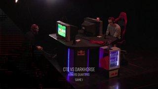 Genesis 6 SSB64 - VGBC | Darkhorse (Donkey Kong, Falcon) Vs. TLOC | CTG (Jigglypuff, Falcon)