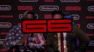 Genesis 6 SSBM - C9 | Mango (Falco) Vs. HLCG | S2J (Captain Falcon Smash Melee Tournament LQ