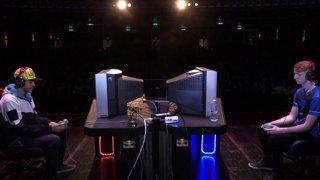 Genesis 6 SSBM - Balance | Ginger (Falco) Vs. Tempo | Axe (Pikachu) Smash Melee Tournament L7ths