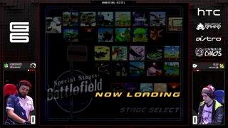 Genesis 6 SSBM - PG | Plup (Sheik) Vs. Liquid' Hungrybox (Jigglypuff) Smash Melee Tournament WF