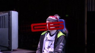 Genesis 6 SSBM - RB VGBC | aMSa (Yoshi) Vs. PG | Plup (Sheik) Smash Melee Tournament WS