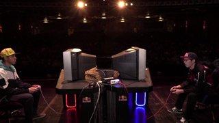 Genesis 6 SSBM - RB VGBC | aMSa (Yoshi) Vs. Tempo | Axe (Pikachu) Smash Melee Tournament LS